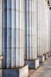Στυλοβάτες Στοκ φωτογραφία με δικαίωμα ελεύθερης χρήσης