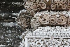 Στόκος στο ταϊλανδικό ύφος Στοκ Εικόνες