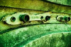 στόμα παλαιό καλά Στοκ φωτογραφίες με δικαίωμα ελεύθερης χρήσης