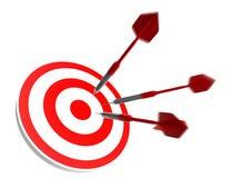 στόχος επιχειρησιακής &epsilon απεικόνιση αποθεμάτων