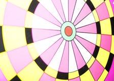 Στόχος χρώματος αφαίρεσης υποβάθρου Στοκ Εικόνες
