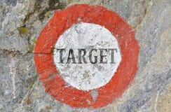 Στόχος Στοκ Εικόνα