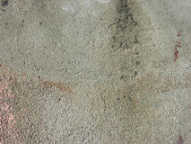 συγκεκριμένη βρώμικη σύστ&al Στοκ Εικόνες