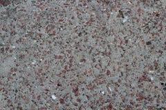 συγκεκριμένη γκρίζα σύστ&alp Μετωπική εικόνα Στοκ φωτογραφία με δικαίωμα ελεύθερης χρήσης