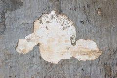 Συγκεκριμένη σύσταση τέχνης για το υπόβαθρο στο Μαύρο ξηρό scratche χρώματος Στοκ Φωτογραφίες