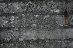 συγκεκριμένη φραγή Στοκ φωτογραφίες με δικαίωμα ελεύθερης χρήσης