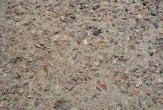 Συγκεκριμένο γκρίζο θέμα σχεδίου πετρών υποβάθρου Στοκ εικόνα με δικαίωμα ελεύθερης χρήσης