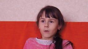 Συγκινήσεις του παιδιού φιλμ μικρού μήκους