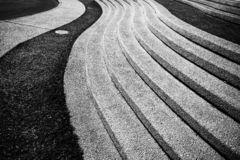 συγκλίνοντα βήματα Στοκ Εικόνα