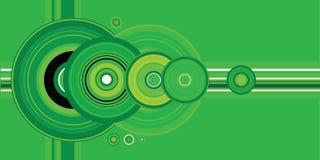 συγκομιδή κύκλων Στοκ εικόνα με δικαίωμα ελεύθερης χρήσης