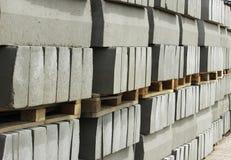συγκρατήσεις για τις οικοδομές Στοκ Εικόνες