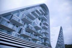 συγκυριαρχία φουτουρ&io Στοκ Φωτογραφία