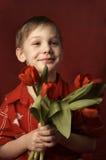 συγχαρητήρια mom Στοκ Φωτογραφίες