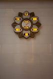 συγχρονισμοί προσευχή&sigmaf Στοκ εικόνες με δικαίωμα ελεύθερης χρήσης