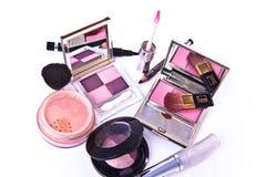 συλλογή makeup στοκ εικόνα με δικαίωμα ελεύθερης χρήσης
