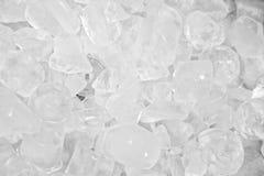 συμβαλλόμενο μέρος πάγο&ups Στοκ φωτογραφίες με δικαίωμα ελεύθερης χρήσης