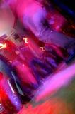 συμβαλλόμενο μέρος χορ&omicr Στοκ εικόνα με δικαίωμα ελεύθερης χρήσης