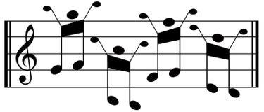 Συμβαλλόμενο μέρος μουσικής ελεύθερη απεικόνιση δικαιώματος