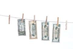 συμβολοσειρά δολαρίων στοκ φωτογραφία με δικαίωμα ελεύθερης χρήσης