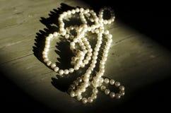 συμβολοσειρά μαργαριτ&al Στοκ Φωτογραφία