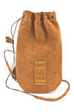 συμβολοσειρά σακουλών δέρματος τσαντών που δένεται στοκ φωτογραφία με δικαίωμα ελεύθερης χρήσης