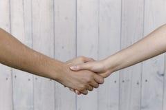 Συμβολισμός των χεριών στοκ εικόνες