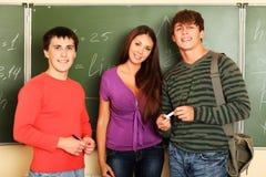 συμμαθητές στοκ φωτογραφία με δικαίωμα ελεύθερης χρήσης