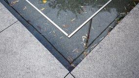 Συμμετρική δομή Στοκ φωτογραφία με δικαίωμα ελεύθερης χρήσης