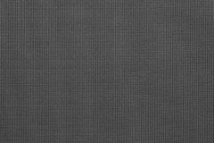 Συμμετρική σύσταση του υφαντικού υφάσματος του από γραφίτη χρώματος Στοκ φωτογραφία με δικαίωμα ελεύθερης χρήσης