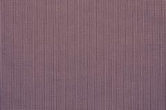 Συμμετρική σύσταση του υφαντικού υφάσματος του καφετιού χρώματος κλαρέ Στοκ εικόνες με δικαίωμα ελεύθερης χρήσης
