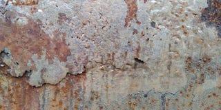 Συμπαγής σύσταση βράχου με τους γκρίζους μύκητες στοκ φωτογραφία
