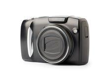 Συμπαγής ψηφιακή κάμερα στοκ εικόνες