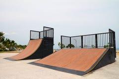 συμπαθητικός άλλος αθλητισμός σαλαχιών πάρκων Στοκ Εικόνες