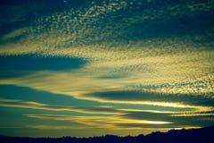 συμπαθητικός ουρανός στοκ εικόνες με δικαίωμα ελεύθερης χρήσης