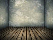 συμπαθητικό δωμάτιο διανυσματική απεικόνιση
