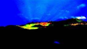 συμπαθητικό ηλιοβασίλε& Στοκ Εικόνες