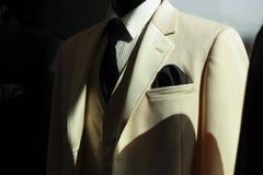 συμπαθητικό κοστούμι Στοκ Εικόνες