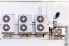 Συμπιεστής του όρου αέρα στοκ φωτογραφία