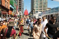 Συνάθροιση Krishna λαγών. στοκ εικόνες με δικαίωμα ελεύθερης χρήσης