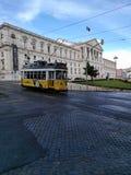 Συνέλευση της Δημοκρατίας στη Λισσαβώνα, Πορτογαλία στοκ εικόνες