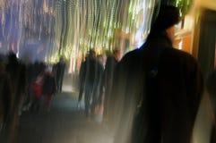 Συναίσθημα Χριστουγέννων Στοκ εικόνα με δικαίωμα ελεύθερης χρήσης