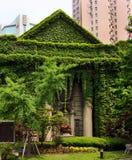 Συναγωγή της Rachel Ohel, Σαγκάη, Κίνα Στοκ εικόνα με δικαίωμα ελεύθερης χρήσης