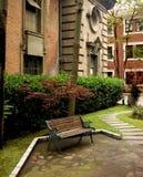 Συναγωγή της Rachel Ohel, Σαγκάη, Κίνα Στοκ φωτογραφία με δικαίωμα ελεύθερης χρήσης