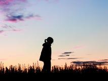 Συναισθηματική τέχνη έννοιας Στοκ εικόνα με δικαίωμα ελεύθερης χρήσης