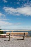 Συναρπαστική άποψη Στοκ φωτογραφία με δικαίωμα ελεύθερης χρήσης