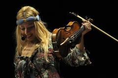 Συναυλία της Κωνσταντινούπολης Dreamin Στοκ εικόνες με δικαίωμα ελεύθερης χρήσης