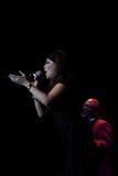 Συναυλία του Buena Vista Social Club στην Ουγγαρία Στοκ Εικόνες
