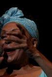 Συναυλία του Buena Vista Social Club στην Ουγγαρία Στοκ Φωτογραφίες