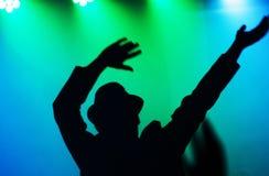 συναυλία στοκ εικόνα