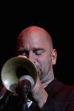 Συναυλία Mezzoforte στην Ουγγαρία Στοκ φωτογραφίες με δικαίωμα ελεύθερης χρήσης